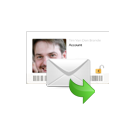 E-mail met een live paragnost uit Nederland